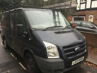 Ford Transit 85 Trend Panel Van
