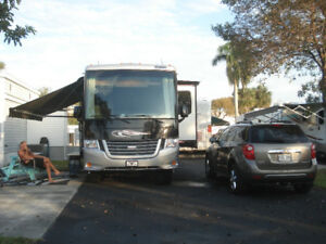 Location terrain camping Floride