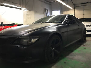 2008 BMW Other Coupe (2 door)