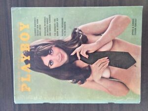 Vintage Playboy & Penthouse mags
