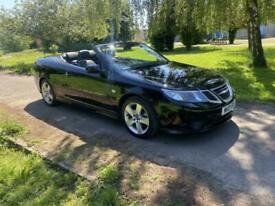 image for 2010 Saab 9-3 1.9 TTiD LINEAR CONVERTIBLE ESTATE Diesel Manual