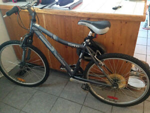 Tofino infinity mountain bike
