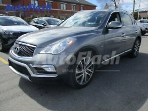 2016 Infiniti QX50 Journey* GPS* Camera-360* Mag-19* Extra-Clean