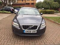 VOLVO V70 D5 AUTOMATIC DIESEL