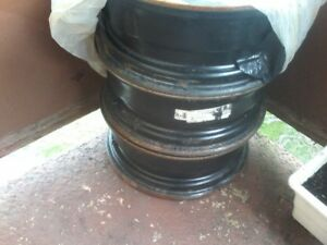 17 inch Rims -3 available $40 each