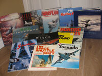 Books about planes for sale