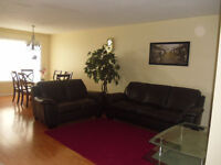 3 Bedroom Minto Townhouse In Orleans - Available Nov 1st