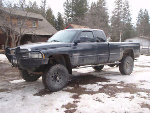 BUYING 1994-2002 DODGE RAM 2500 & 3500 TRUCKS