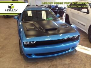 2015 Dodge Challenger SRT HELLCAT ONE OWNER LOWKM MINT CONDITION