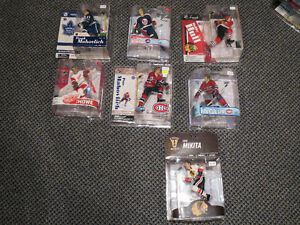 McFarlane Figurines NHL - Including my Gretzky set Kitchener / Waterloo Kitchener Area image 2