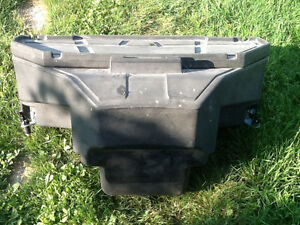 Polaris ATV Rear Box