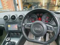 2007 Audi TT 2.0 TFSI