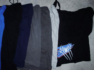 Mens Knit Shorts for Sale (11 pairs in sizes L,XL,XXL) Cambridge Kitchener Area image 4