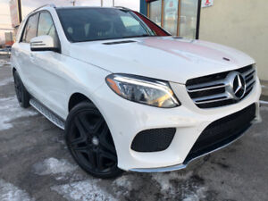 2018 MERCEDES BENZ GLE 400
