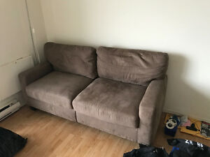 Couch in new condition