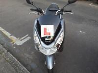 Honda WW 125-D only 1299 no offers
