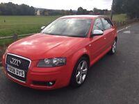 Audi A3 1.9 TDI Sportback Special Edition £30 Road Tax+ Not VW Golf Audi A4 Ford Focus Seat Leon