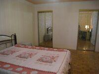 Big bedroom for rent, in monk street, 10 minute to metro.