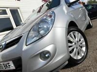 Hyundai i20 1.4 Crdi Style 5dr DIESEL MANUAL 2011/61