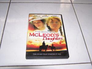 MCLEOD'S DAUGHTERS - DVD
