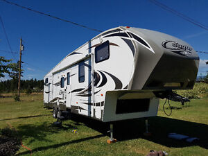 RV Rentals in the Okanagan/Shuswap
