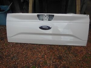 Ford F150 Tailgate 2015 - 2017