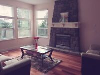 Dream house, fully furnished for rent (Port Moody)