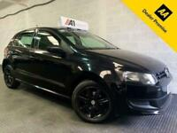 2011 Volkswagen Polo 1.2 S 5d 60 BHP Hatchback Petrol Manual