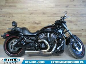 2008 Harley-Davidson V-Rod Night Rod VRSCF - 53,78$/SEMAINE