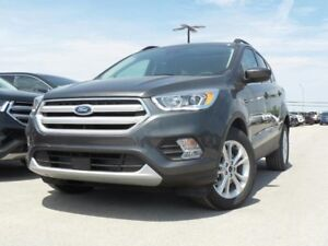 2018 Ford Escape SEL 2.0L 4CYL 300A