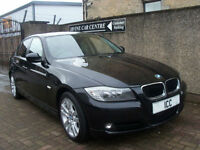 2011 BMW 320D SPORT SE TURBO DIESEL 4DR HEATED SPORTS LEATHER+BLUETOOTH