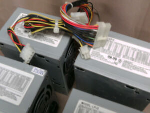 PC Power Supply 350W London Ontario image 3