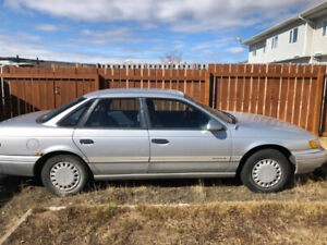 1993 Ford Taurus GL Other