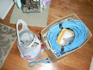 RJ45 CAT 5 Ethernet Cables/Network Cables/Phone Cable