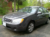 MUST SEE 2006 Kia Spectra EXCELLENT CONDITION