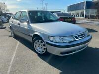 2002 SAAB 9-3 93 2.0 T 24K MILES AUTOMATIC FRESH IMPORT FROM JAPAN RUST FREE