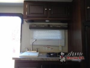 2019 Forest River RV PALOMINI 177 BH