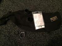 Bannatyne Zip Pipe Bag