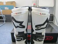 Alpinestars Tech 10 Vented 2014