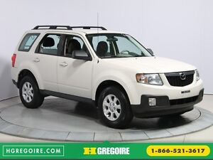 2010 Mazda Tribute GX AWD AUTO A/C GR ELECT MAGS