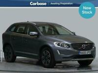 2016 Volvo XC60 D4 [190] SE Lux Nav 5dr Geartronic - SUV 5 Seats SUV Diesel Auto
