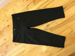 Lululemon tights (3/4 length) - size 8  ***will trade for 4/6***