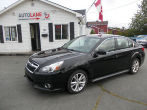 2014 Subaru Legacy 2.5L Premium Sedan AWD Fun $8995
