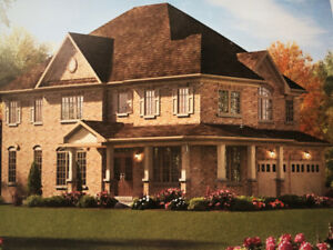 Brand new homes for rent in Bowmanville