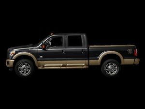 2016 Ford F-250 Super Duty Super Duty