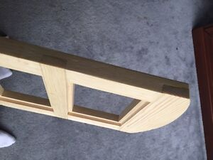Solid wood Pine picture frame
