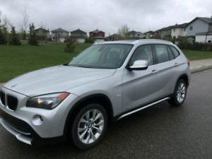 2012 BMW X1 only 44678km