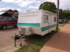 1984 Jayco RENOVATED RETRO CARAVAN FOR HIRE NOT FOR SALE Guildford Swan Area Preview