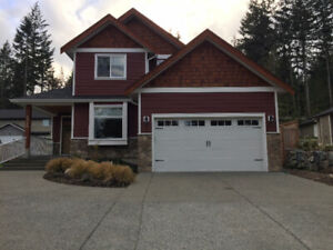 Shawnigan Lake House for Rent