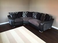 DFS 5 seater 12months old